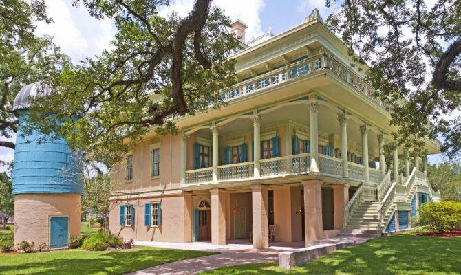 Antebellum Homes Southern Plantations Photos Architectural Digest