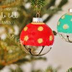 Anthro Inspired Jingle Bell Ornaments Giveaway Picklee
