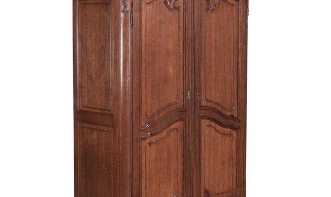 Antique Country French Armoire Stdibs