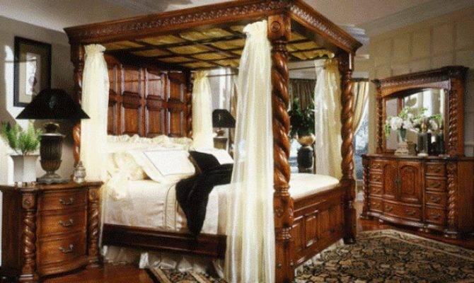 Antique French Renaissance Furnishings Classic Tudor
