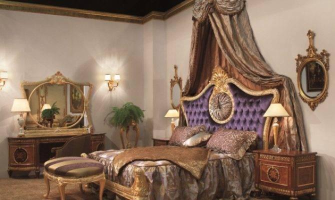 Antique Italian Classic Furniture