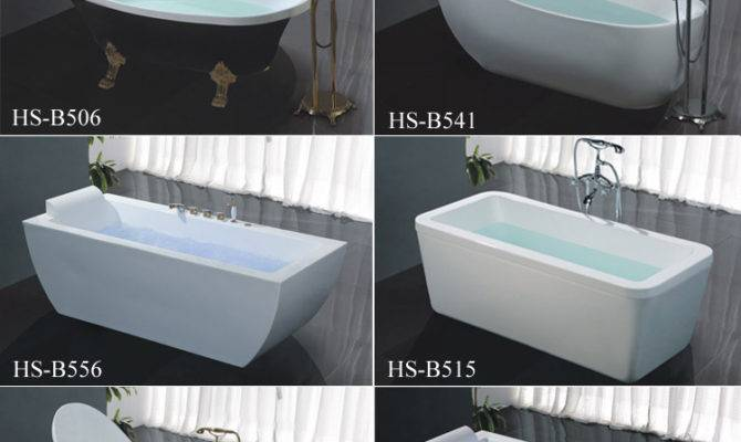 Antique Style Bathtubs European