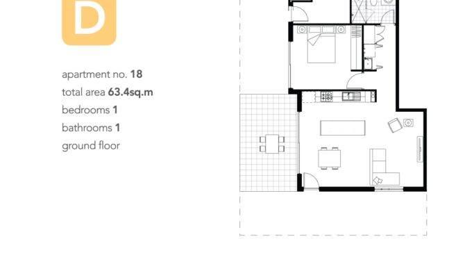 Apartment Block Configuration
