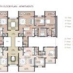 Apartment Block Floor Plans House