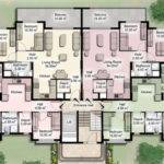 Apartment Building Construction Plans Ideas Home