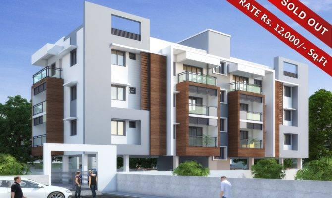 24 Modern Apartment Building Plans You Are Definitely About To Envy House Plans