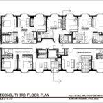 Apartment Building Floor Plan Designs Success