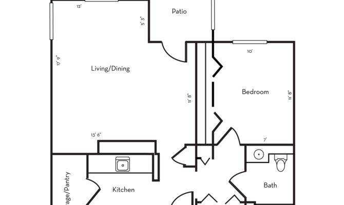 Apartment Building Floor Plans Layout Etruscan