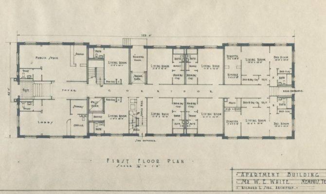 Apartment Building Plans Units Circumlocutor