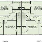 Apartment Complex Blueprints Home Design