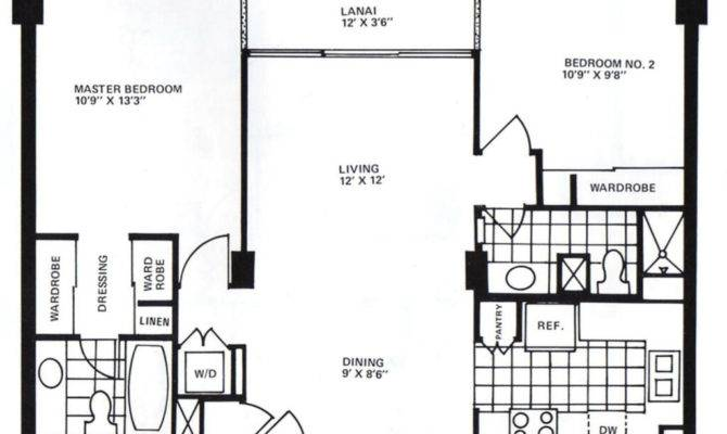 Apartment Drawing Apartments Except Home Plans