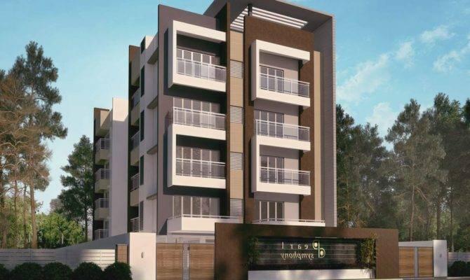 Apartment Elevation Design Ideas Ownerbuiltdesign