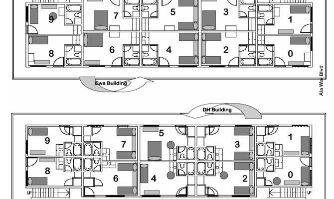 Apartment Floor Plans Square Foot House Two Story Joy