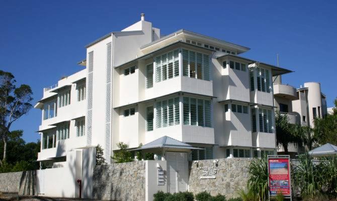 Apartments Architecture House Design Splendid
