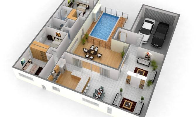 Apartments Floor Planner Home Design Software