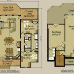 Appalachia Mountain House Floor Plan