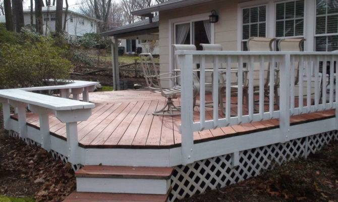 Appealing Covered Back Porch Decks Ideas Outdoor