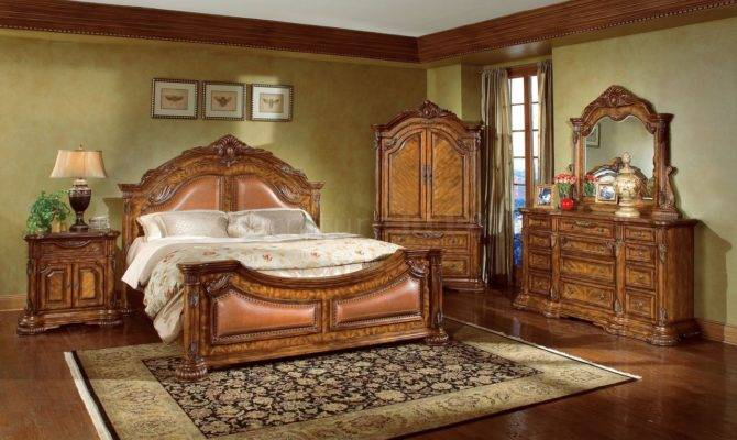 Appealing Desaign Ideas Traditional Bedroom Decor