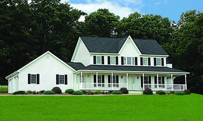 Appealing Welcoming Front Porch Styles Brookside