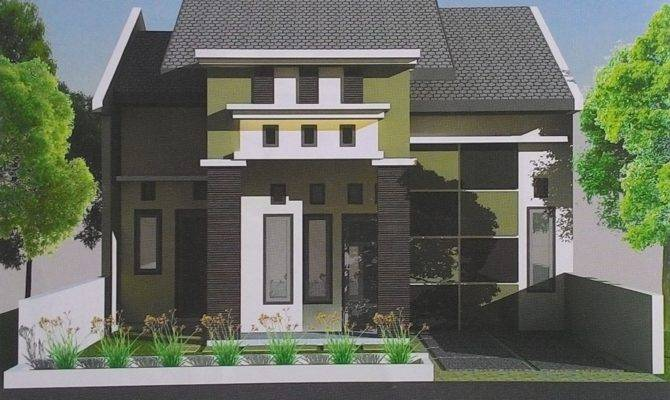 Appearance Exclusive Minimalist House Design Tiny