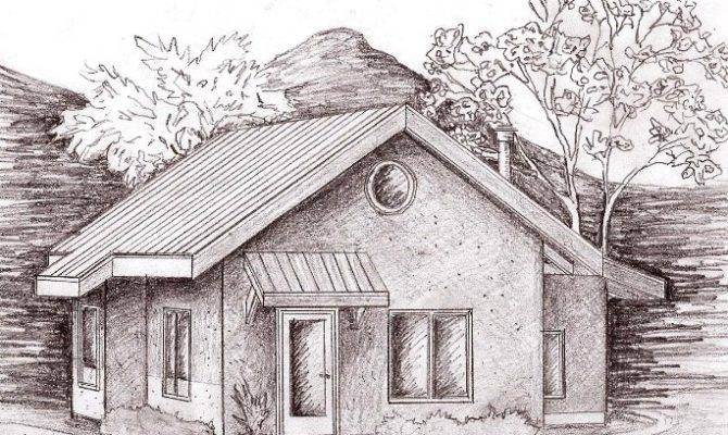Applegate Residence Plans Tiny House Blog Build Home Just