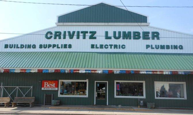 Appliances Crivitz Lumber Rental
