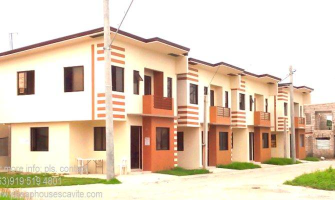 April Pag Ibig Ready Own Cheap Houses Sale