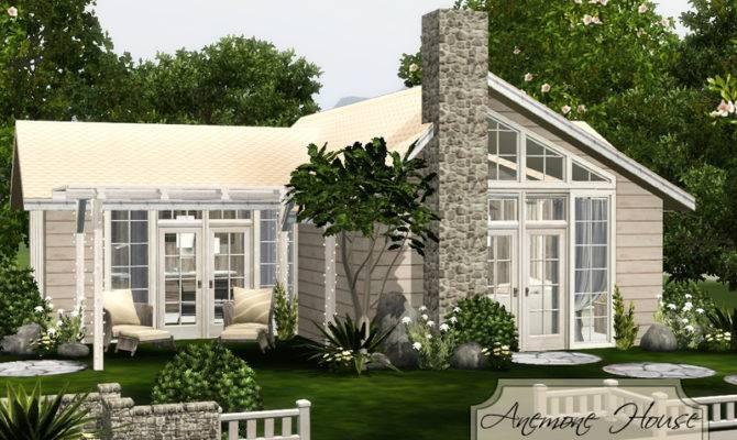 Aquarhiene Anemone House