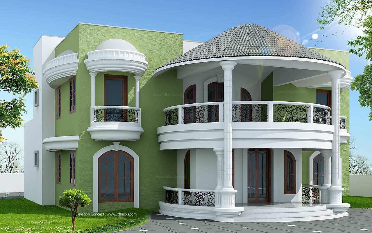 Arabic House Plans Fairway Vistas Villa Type Bedroom House Plans 122070