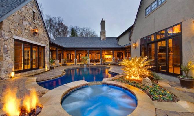 Arbor Oaks Concord House Plans 170902