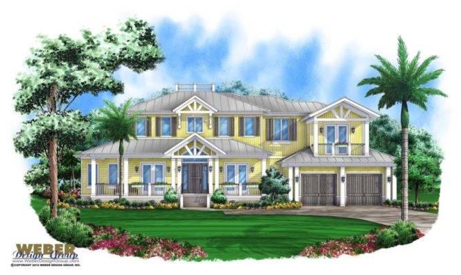 Arbordale House Plan