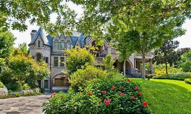 Inspiring Richardsonian Romanesque House Plans 19 Photo House Plans