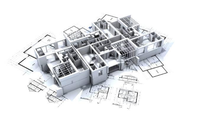 Architect Design Services Trafalgar Projects Ltd