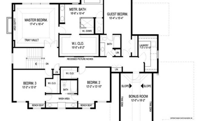 Architect House Plans Architectural Awesome