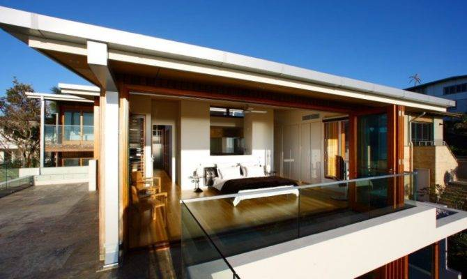 Architect Peregian Beach House Design Middap Ditchfield