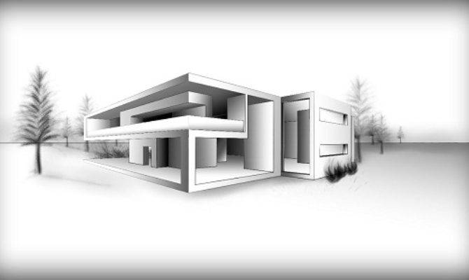 Architects Drawings Can Help Get Your Home Design