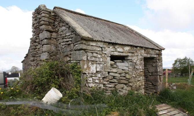 Architects Irish Cottage Renovation Restoration