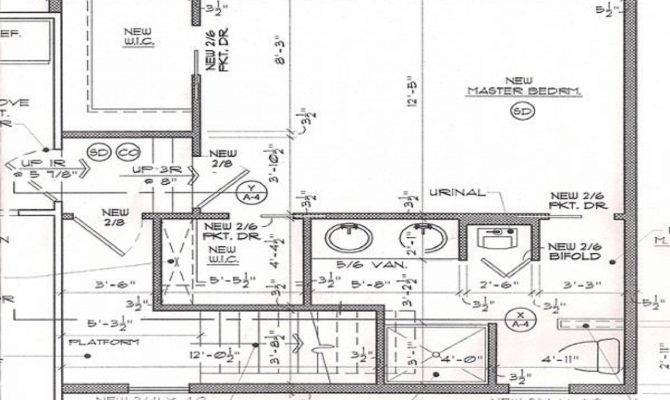 Architectural Big Drawing Floor Plans Using Plan