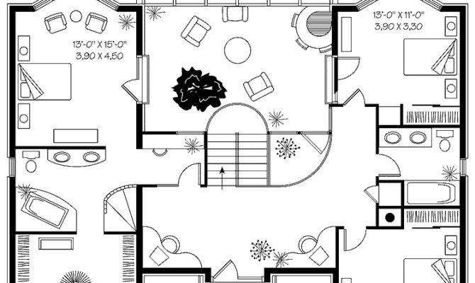 Architectural Design House Plans Peenmedia