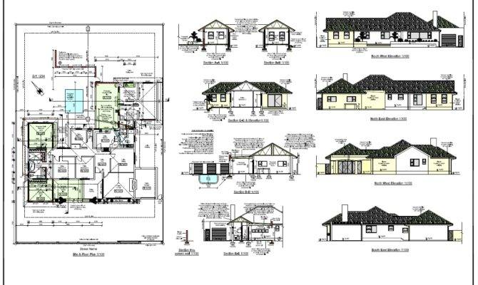 Architectural Designs Building Plans Draughtsman