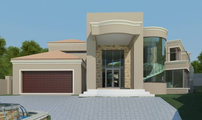 Architectural Designs House Plans South Africa Archid