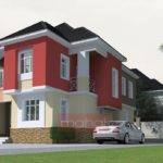 Architectural Designs Houses Nigeria Relevant