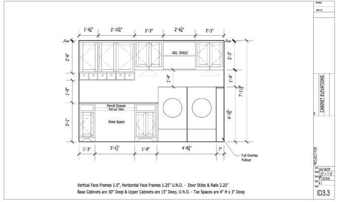 Architectural Drafting Cidi