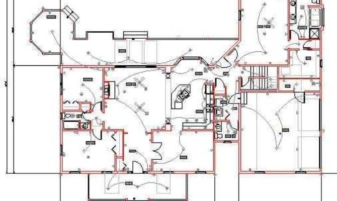 Architectural Electrical Symbols Best Design