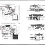 Architectural House Plans Interior