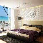 Architectural Visualization User Community Beach House Bedroom