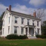 Architecture American Farmhouse Style