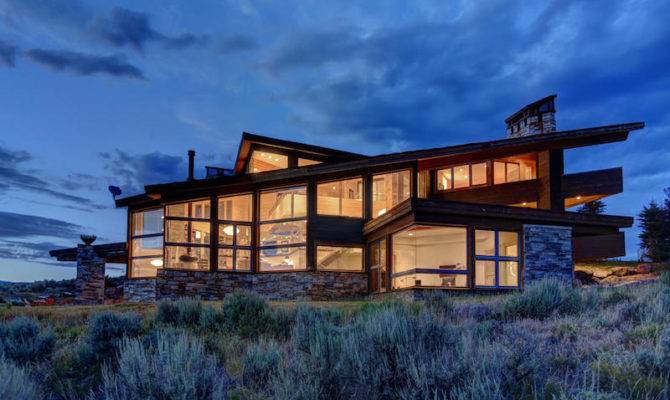 Architecture Asymmetry Service Comfortable