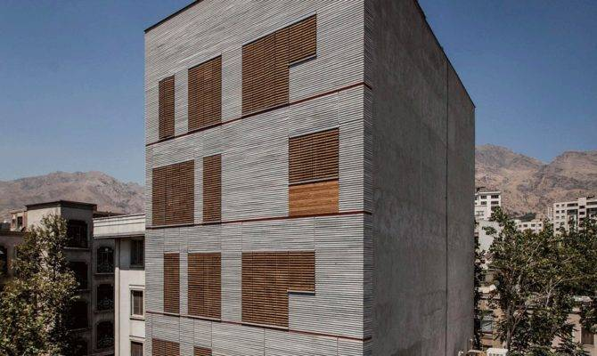 Architecture Booms Iran Opens Its Doors World