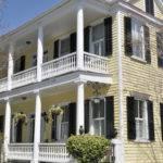 Architecture Charleston Hidden Belmond